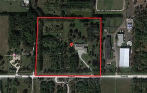 16451 Norris Road, Wellington, FL 33414
