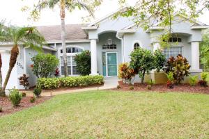2726 S Serenity Circle S, Fort Pierce, FL 34981