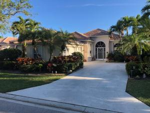 7672 Quida Drive, West Palm Beach, FL 33411