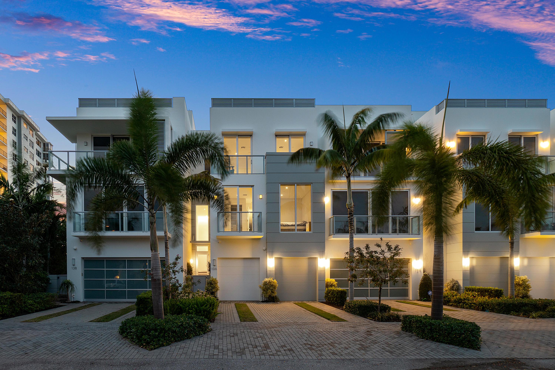 Photo of 136 Macfarlane Drive, Delray Beach, FL 33483