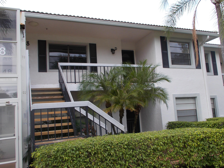 48 Stratford Ln #D, Boynton Beach, FL, 33436