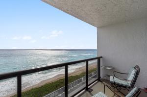 3115 S Ocean Boulevard, 703, Highland Beach, FL 33487
