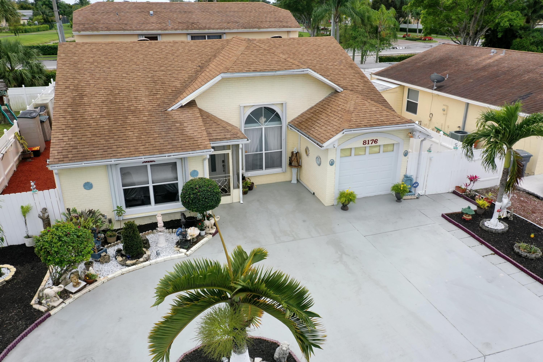 8176 Scenic Turn Boca Raton, FL 33433