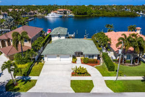 721 Teal Way, North Palm Beach, FL 33408