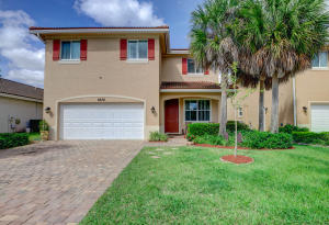 5628 Caranday Palm Drive, Greenacres, FL 33463