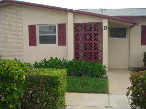 2980 E Crosley Drive, D, West Palm Beach, FL 33415