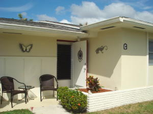 2826 E Ashley Drive, C, West Palm Beach, FL 33415