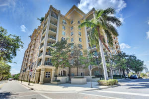 403 S Sapodilla Avenue, 516, West Palm Beach, FL 33401