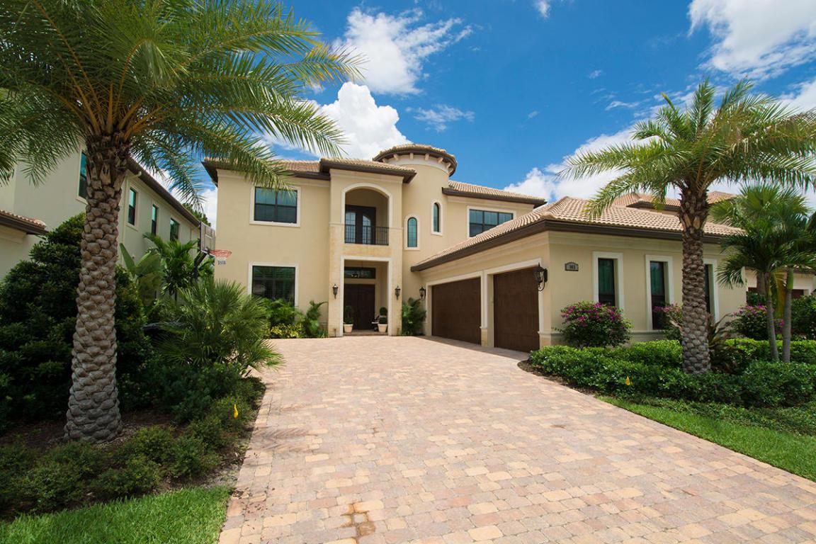 Details for 145 Gardenia Isle Drive, Palm Beach Gardens, FL 33418