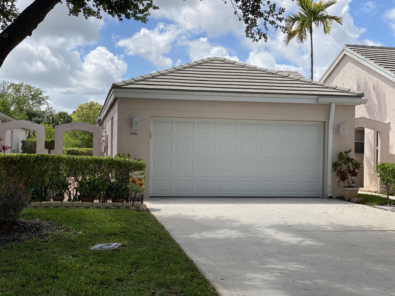 1045 Island Manor Drive Greenacres, FL 33413