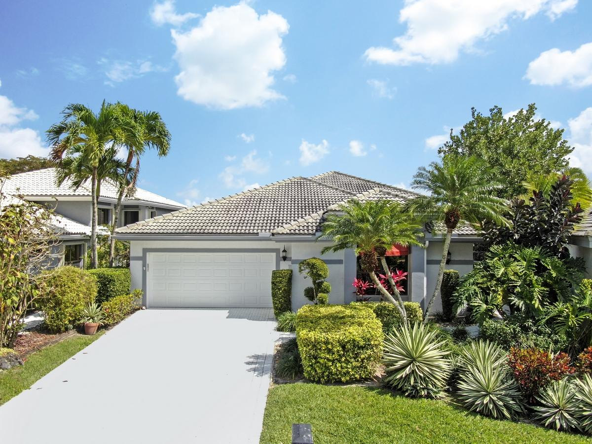 Photo of 10124 Spyglass Way, Boca Raton, FL 33498