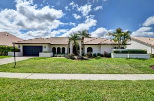 10411 Stonebridge Boulevard Boca Raton FL 33498