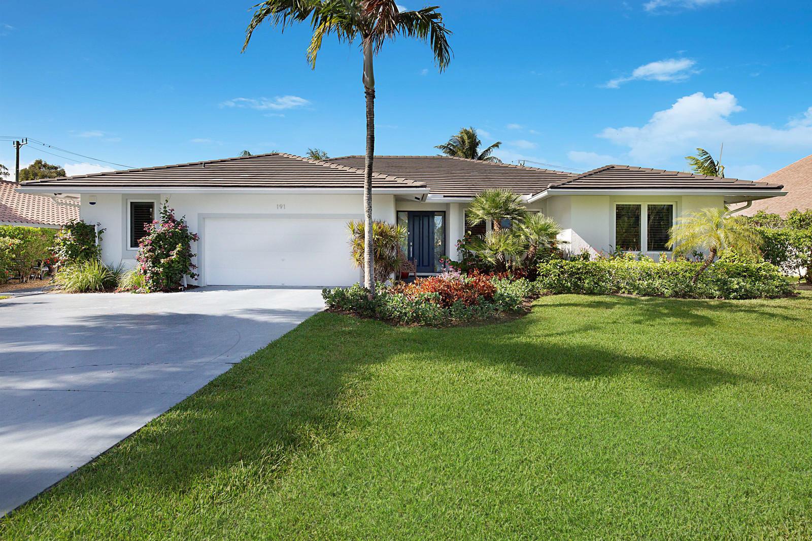 191 S Country Club Boulevard Boca Raton, FL 33487