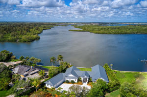 4756 Pebble Bay Circle, Indian River Shores, FL 32963