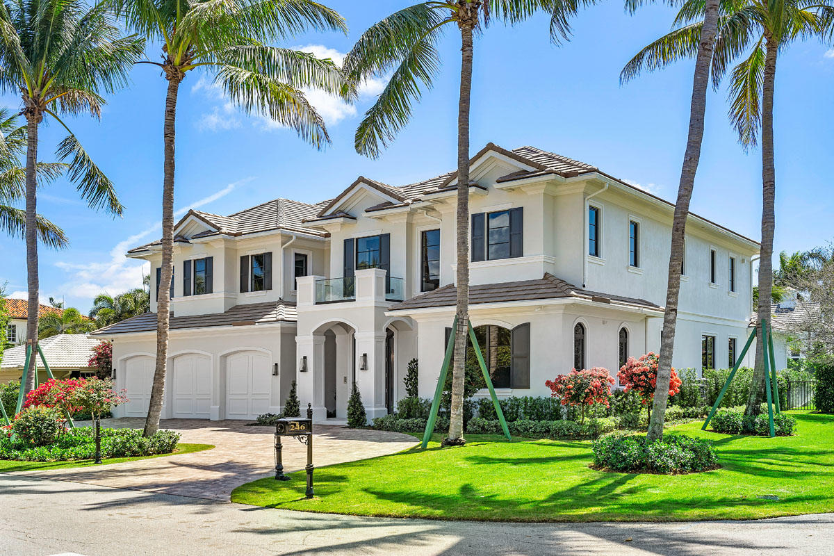 Photo of 246 Princess Palm Road, Boca Raton, FL 33432