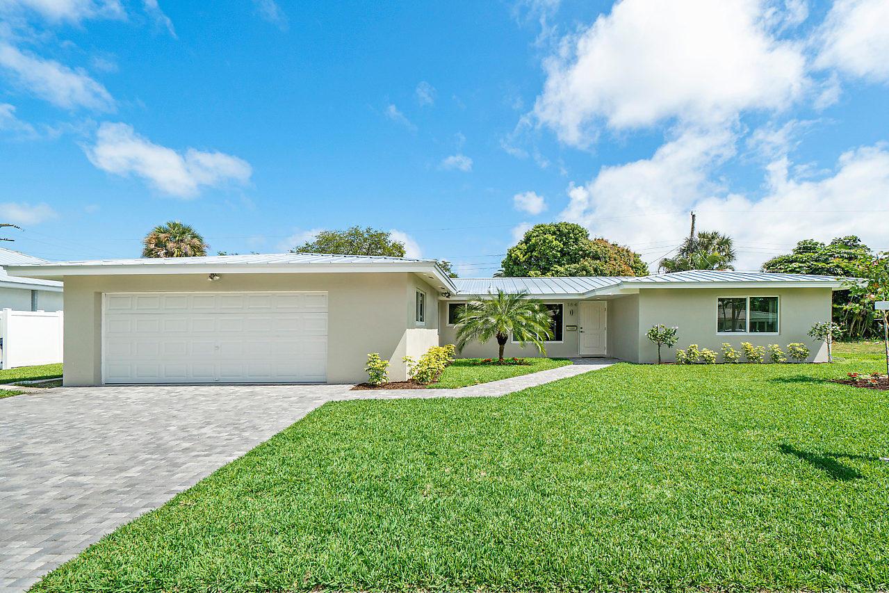 164 Sw 7th Terrace Boca Raton, FL 33486