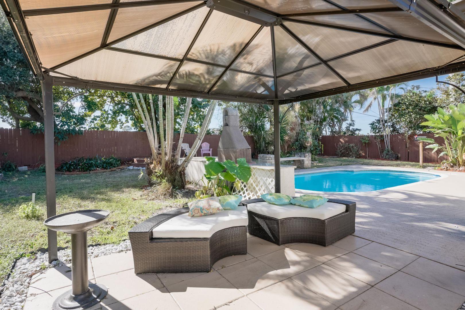 973 Laurel Road, North Palm Beach, Florida 33408, 4 Bedrooms Bedrooms, ,2 BathroomsBathrooms,Rental,For Rent,Laurel,RX-10611623