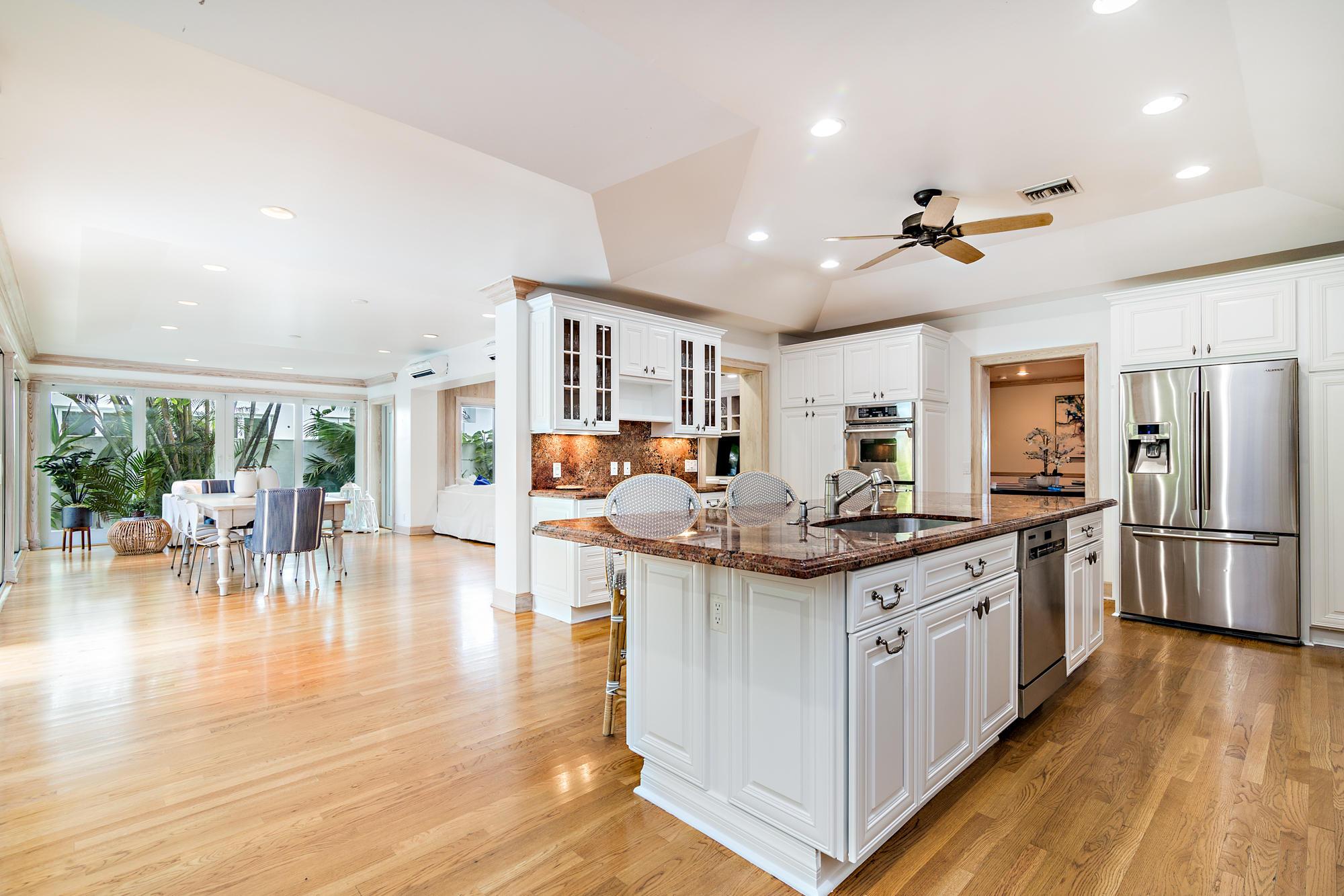 Kitchen/Living