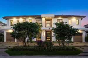 1220 Thatch Palm Drive Boca Raton FL 33432