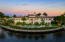300 FT OF WATERFRONT-280 FT DOC WITH 3 DOCS & A 30,000 LB BOAT LIFT