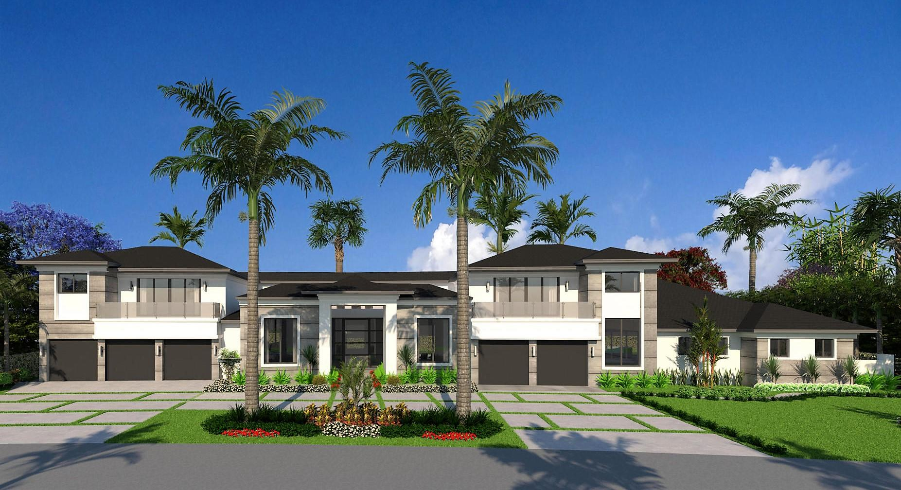 Boca Raton, Florida 33432, 6 Bedrooms Bedrooms, ,6 BathroomsBathrooms,Residential,For Sale,Thatch Palm,RX-10611590