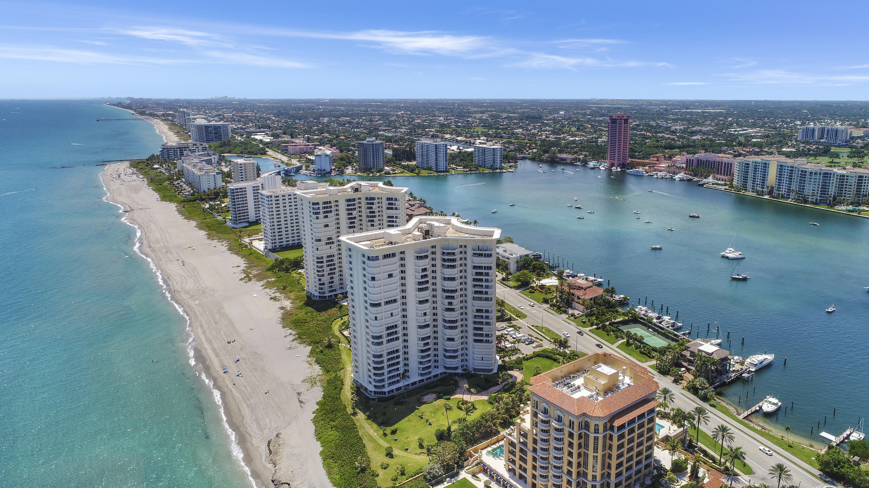 500 S Ocean Boulevard #609 Boca Raton, FL 33432