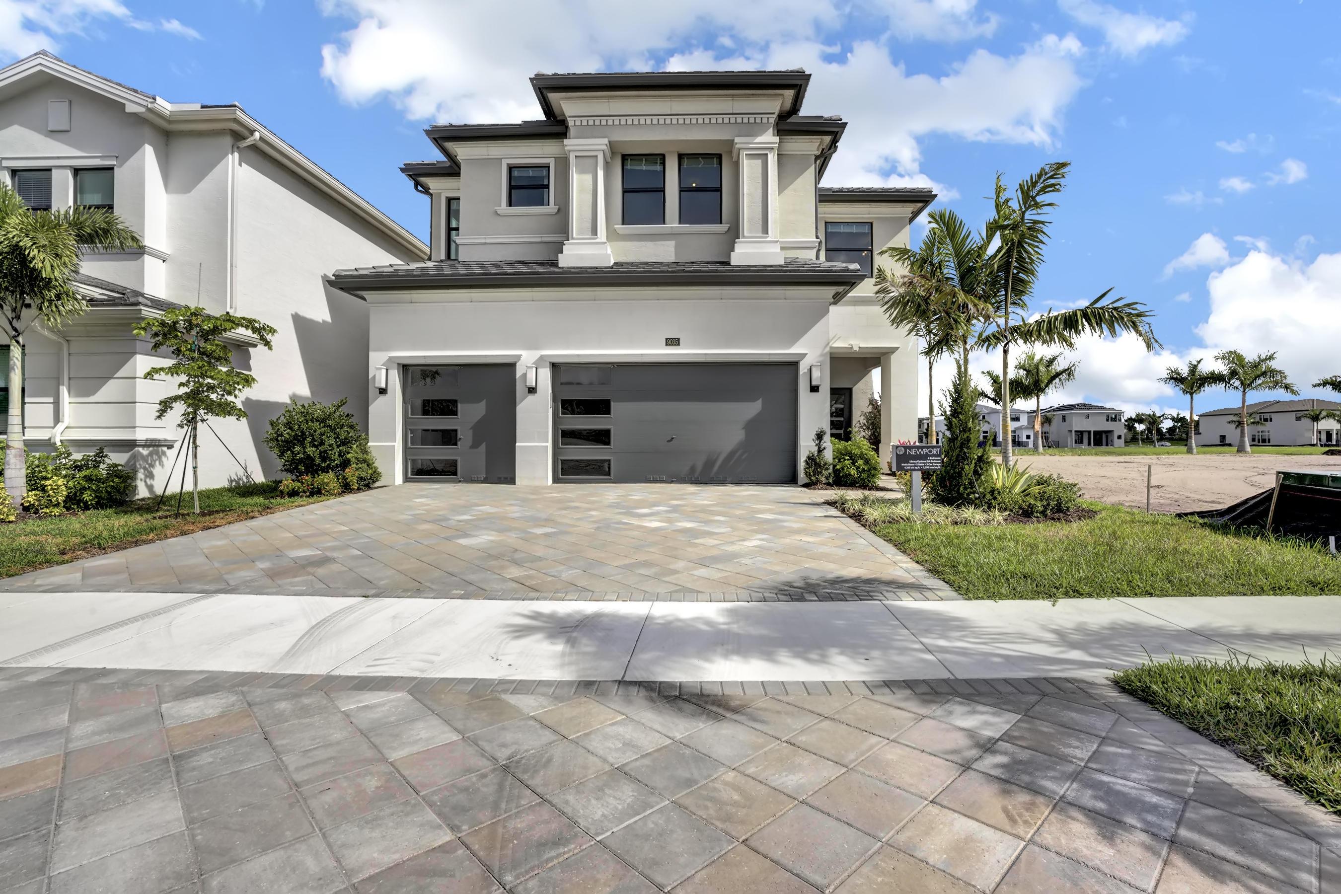9035 Dulcetto Court Boca Raton, FL 33496