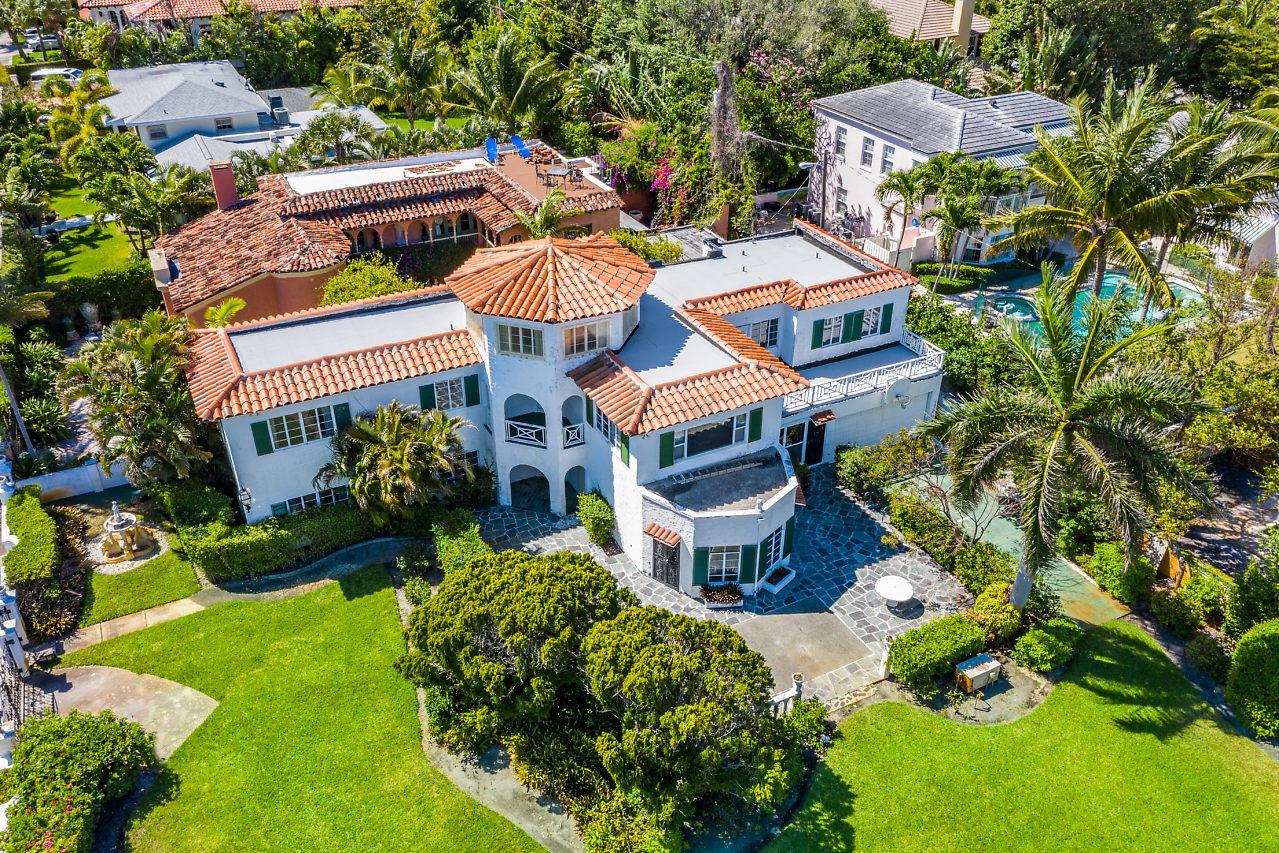 2527 Flagler Drive, West Palm Beach, Florida 33401, 5 Bedrooms Bedrooms, ,3.3 BathroomsBathrooms,Single Family,For Sale,Flagler,RX-10613112