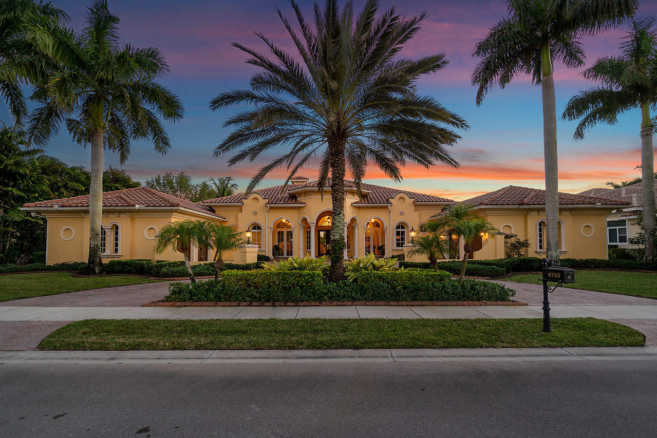 Photo of 6755 NW 122nd Avenue, Parkland, FL 33076