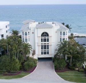 2070 N Ocean Boulevard, Penthouse, Boca Raton, FL 33431