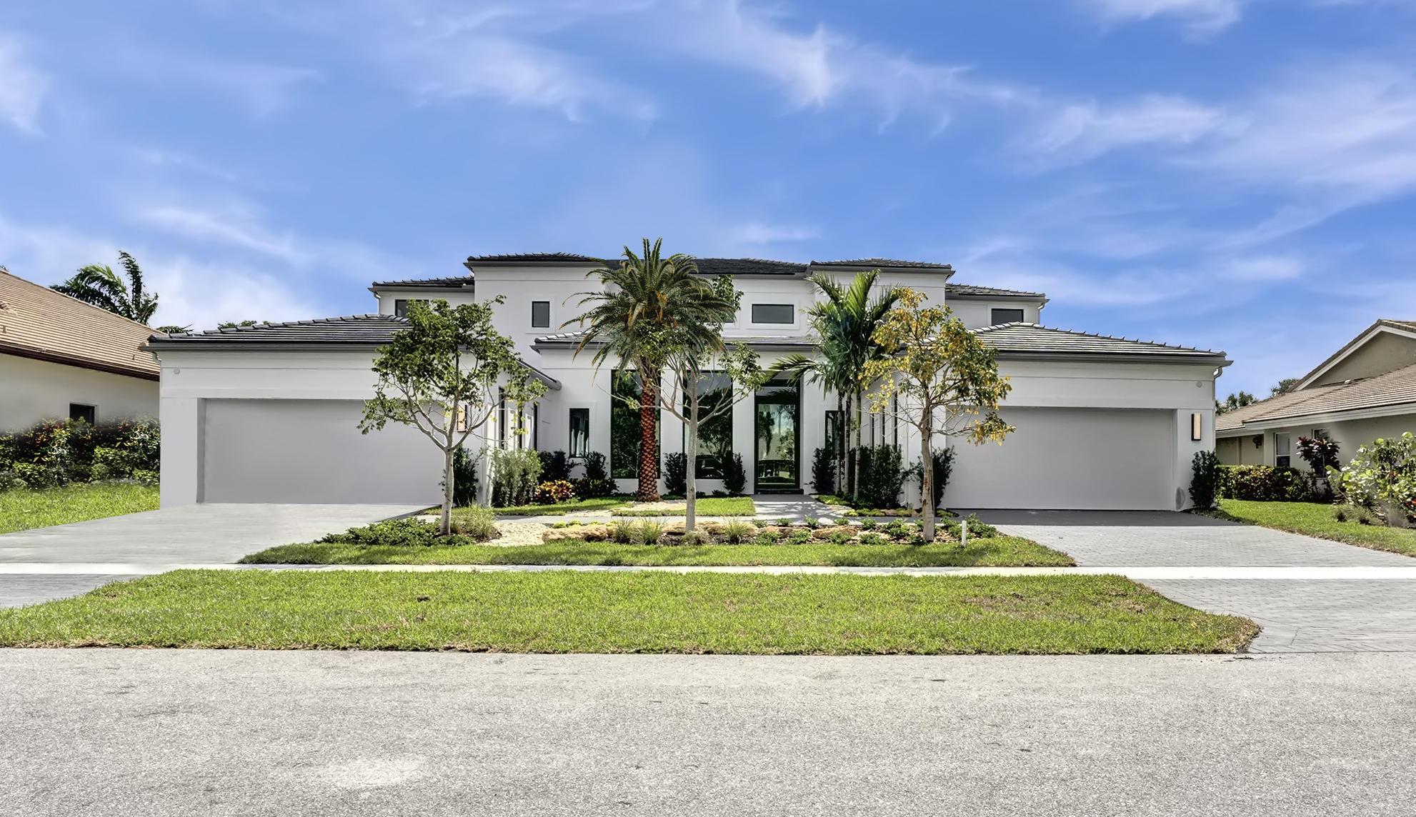 Photo of 4754 Tree Fern Drive, Delray Beach, FL 33445