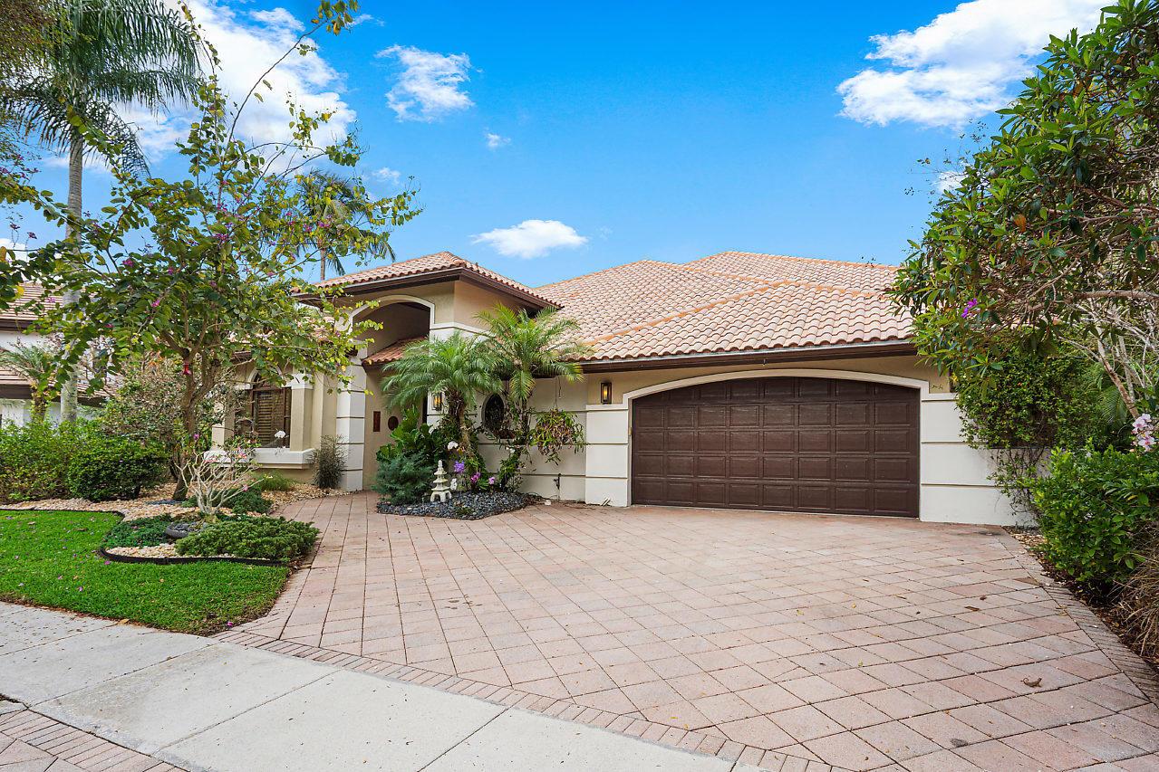 6013 Nw 31st Terrace Boca Raton, FL 33496