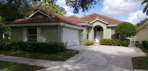 100 Hampton Circle, Jupiter, FL 33458