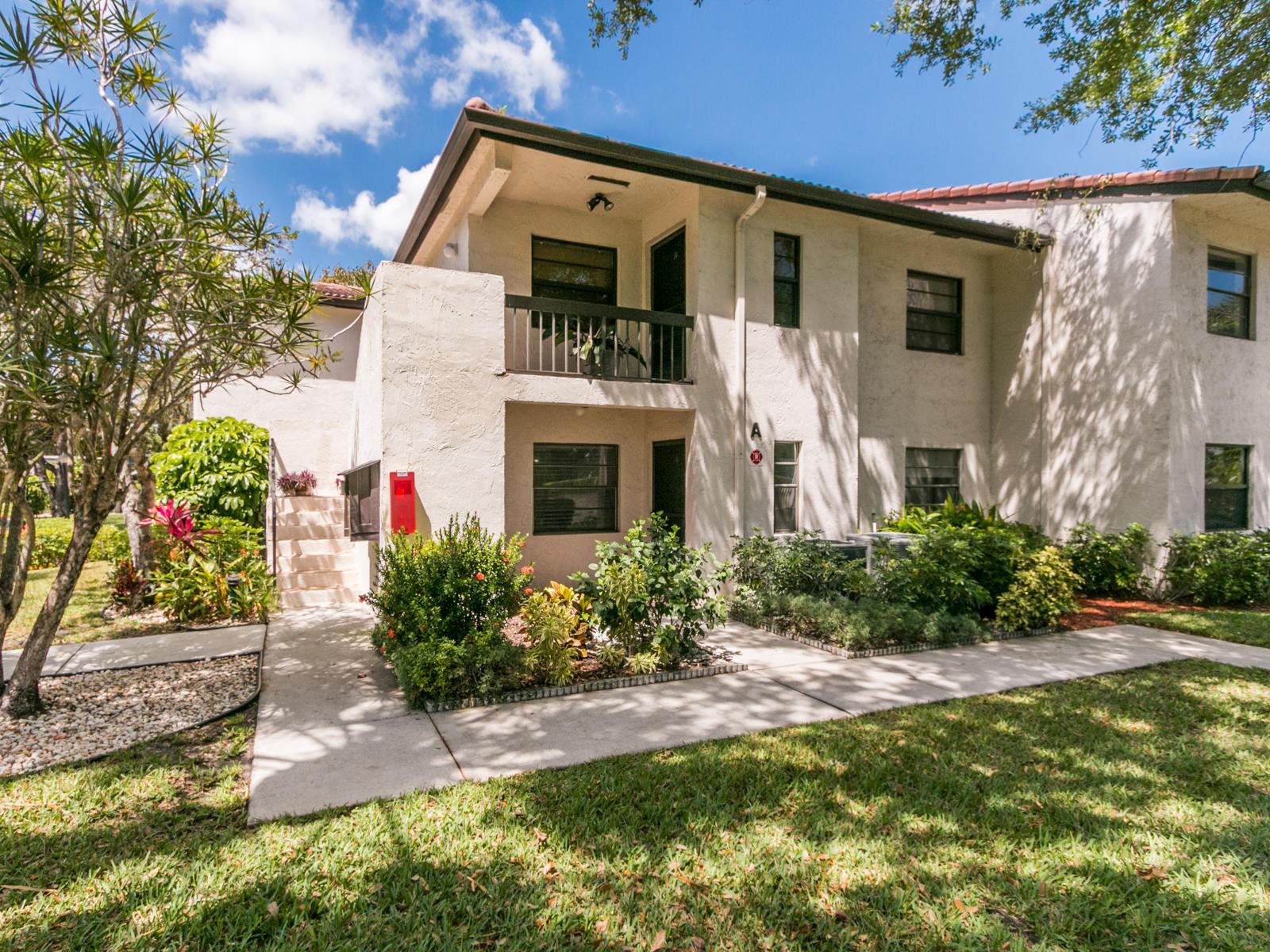 7951 Eastlake Drive #4-a Boca Raton, FL 33433