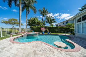 5850 La Gorce Circle, Lake Worth, FL 33463