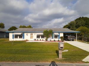 5205 Myrtle Drive, Fort Pierce, FL 34982