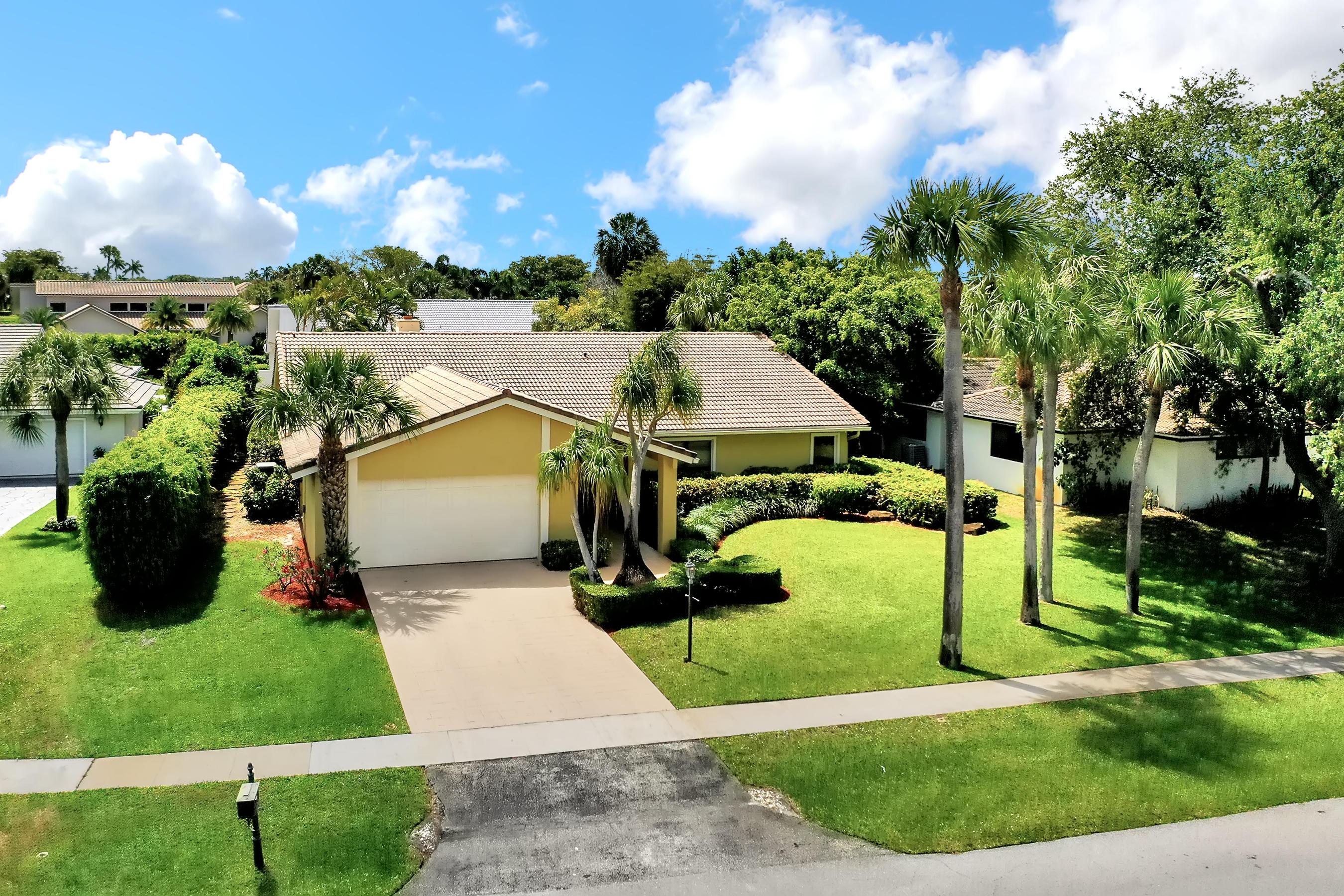 Details for 4508 White Cedar Lane, Delray Beach, FL 33445