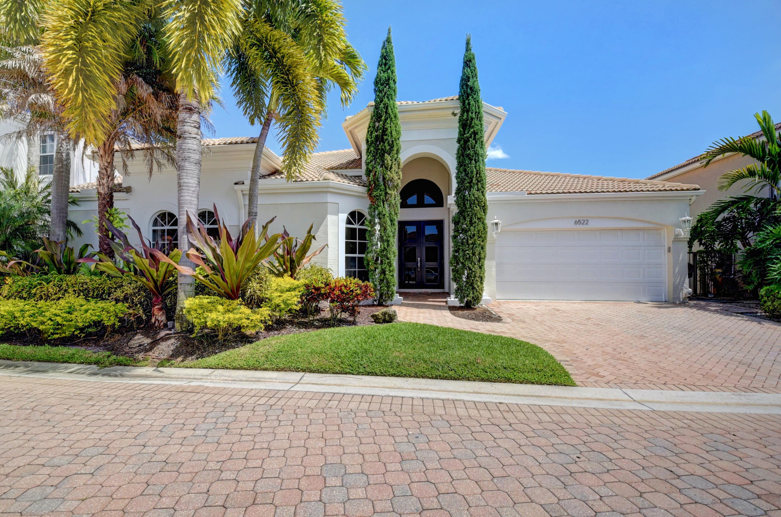6522 Somerset Circle Boca Raton, FL 33496