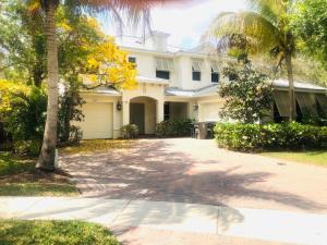 A piece of Key West