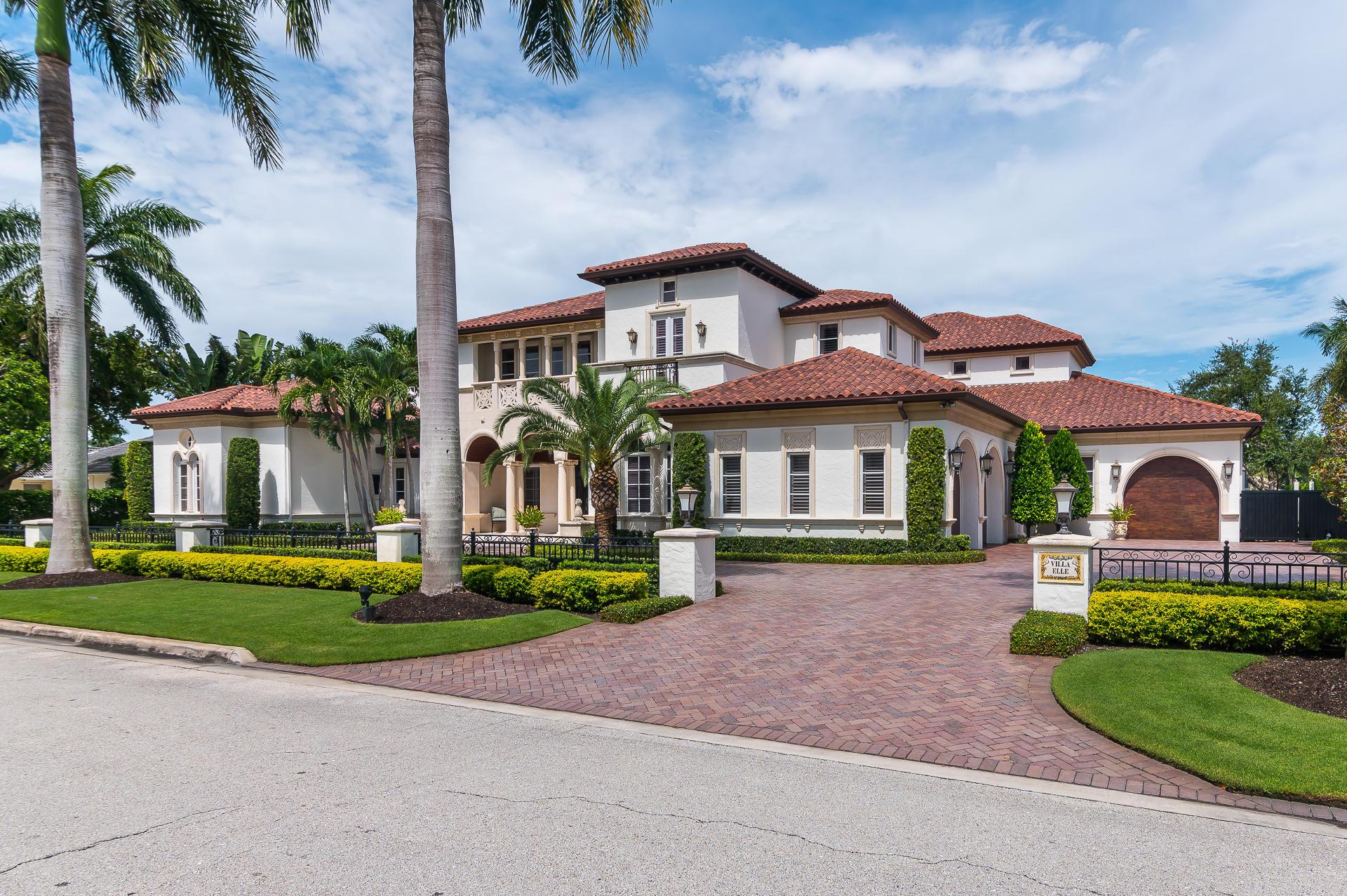 Photo of 1241 Royal Palm Way, Boca Raton, FL 33432