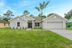 5001 Sunset Boulevard, Fort Pierce, FL 34982