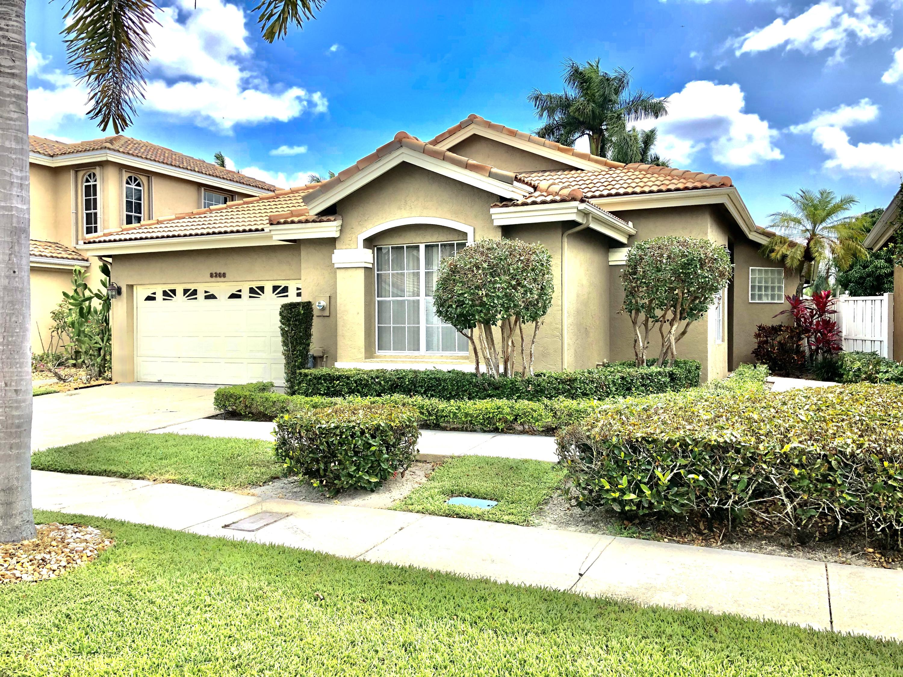 Details for 8266 Quail Meadow Way, West Palm Beach, FL 33412