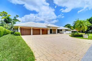 4567 S Lake Drive, Boynton Beach, FL 33436