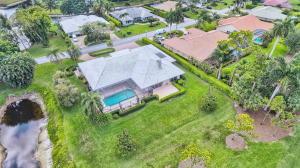 4567 S Lake Drive Boynton Beach FL 33436