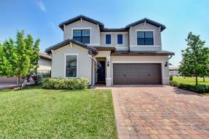 8269 Hanoverian Drive, Lake Worth, FL 33467