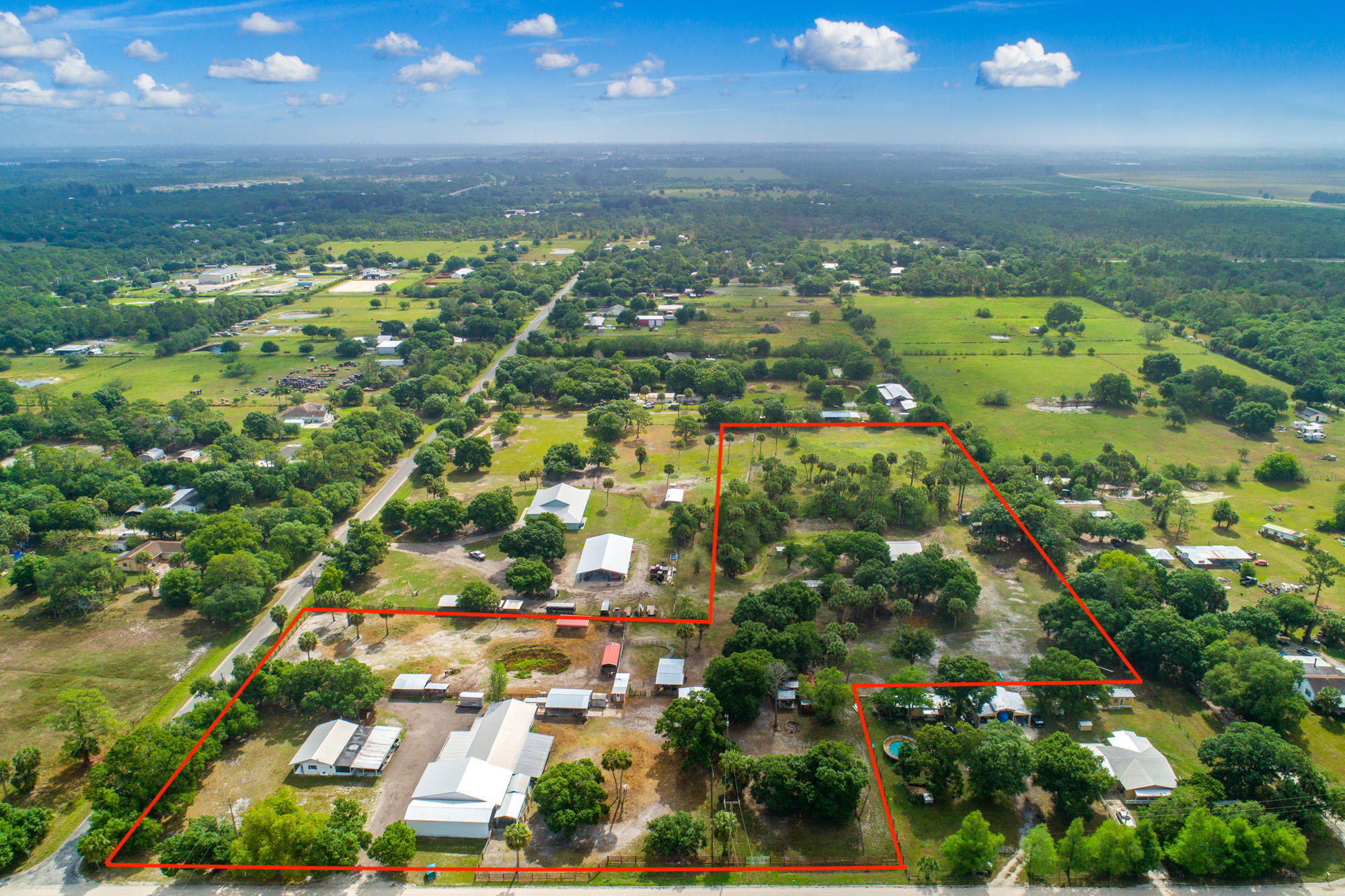 500 Coker Road, Fort Pierce, Florida 34945, 2 Bedrooms Bedrooms, ,2 BathroomsBathrooms,Single Family,For Sale,Coker,RX-10617196