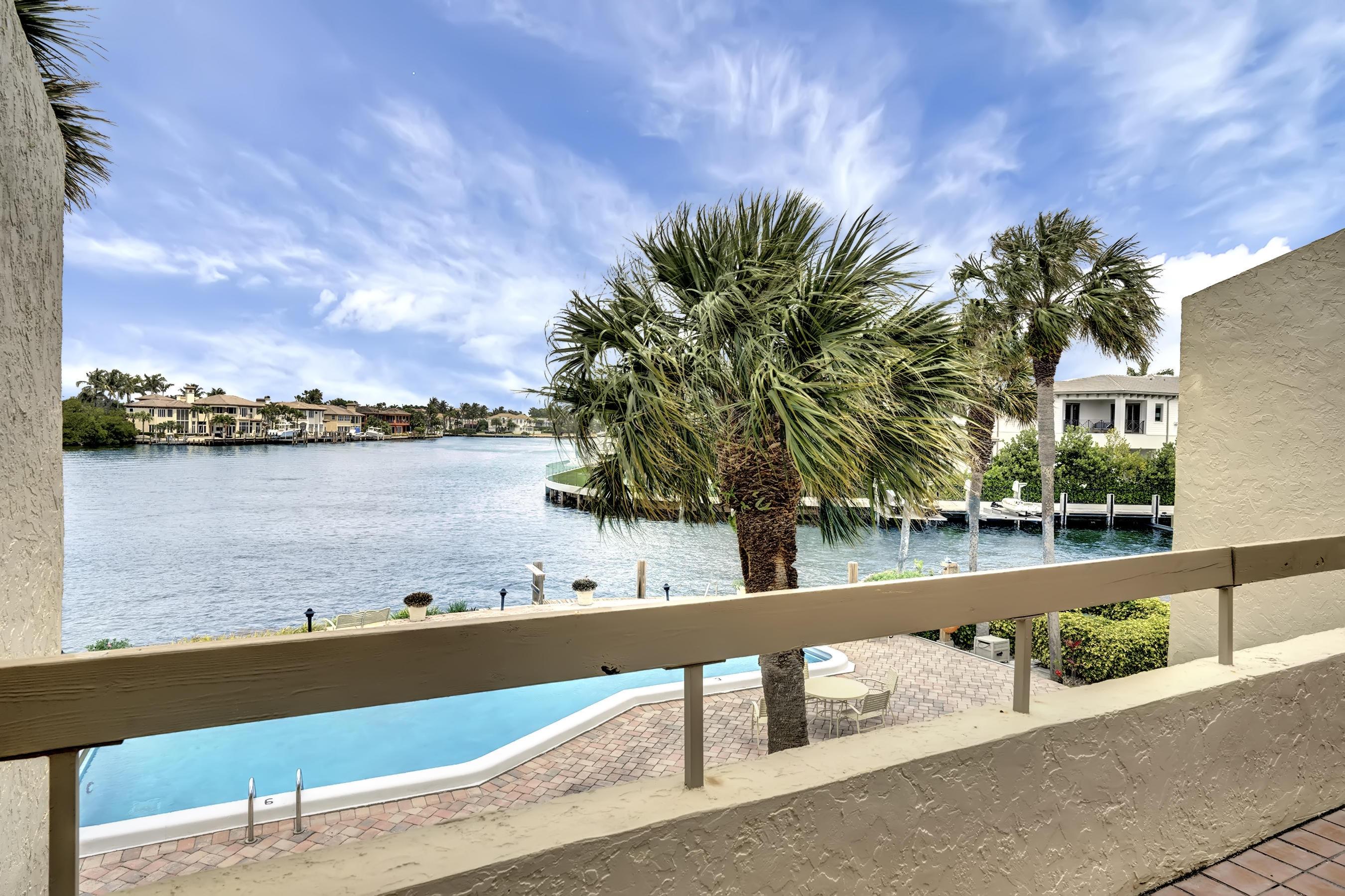 Photo of 1003 Bel Air Drive, Highland Beach, FL 33487