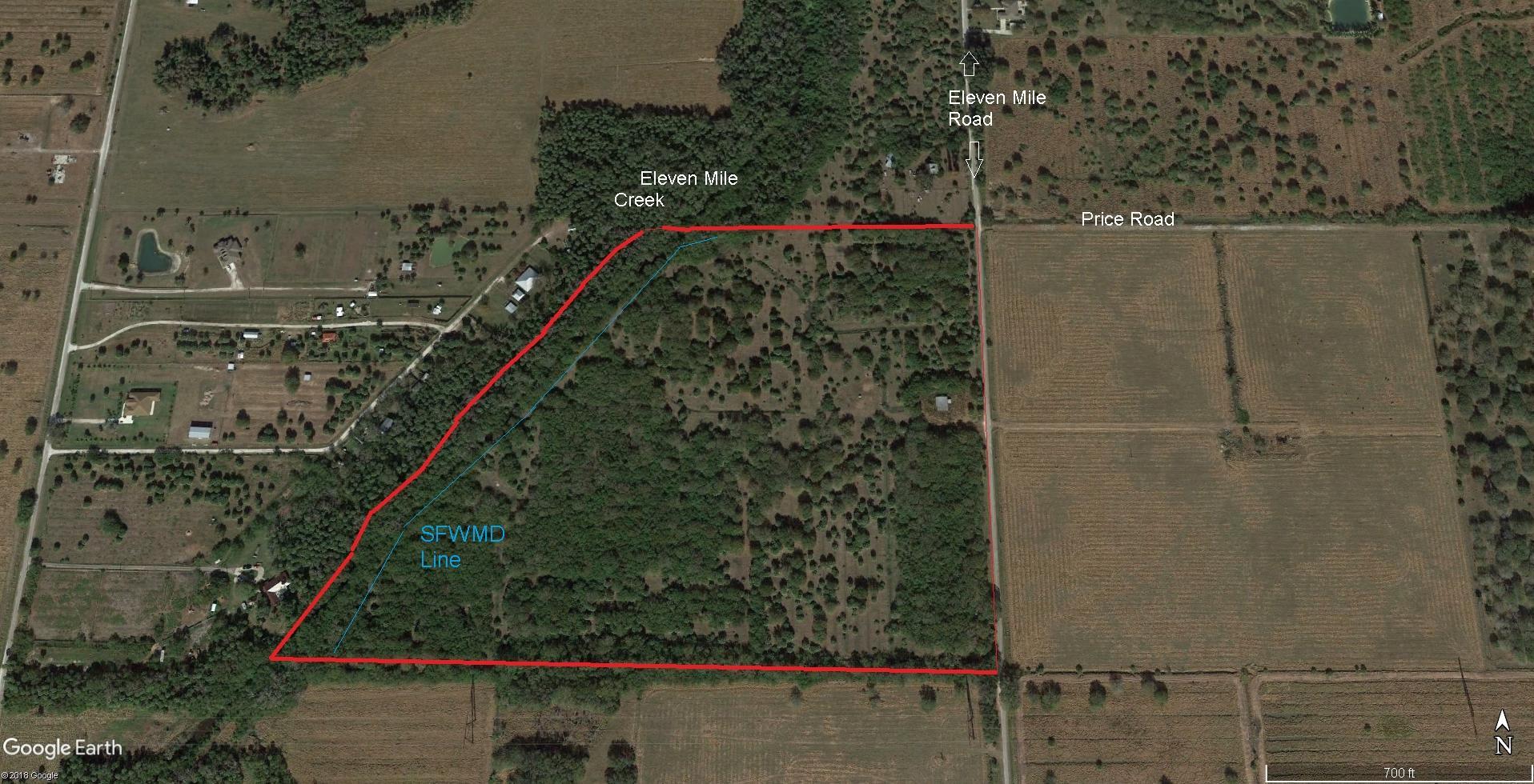 Details for 4503 Eleven Mile Road, Fort Pierce, FL 34945
