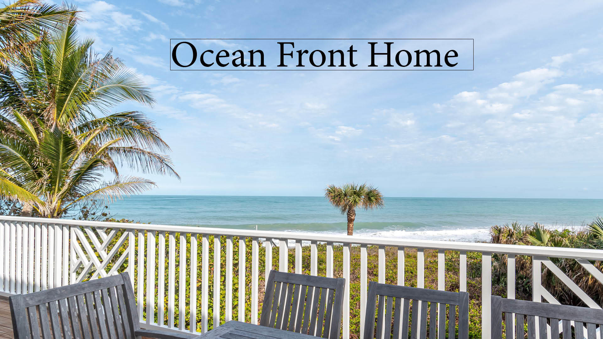 Details for 1580 Shorelands Drive, Vero Beach, FL 32963