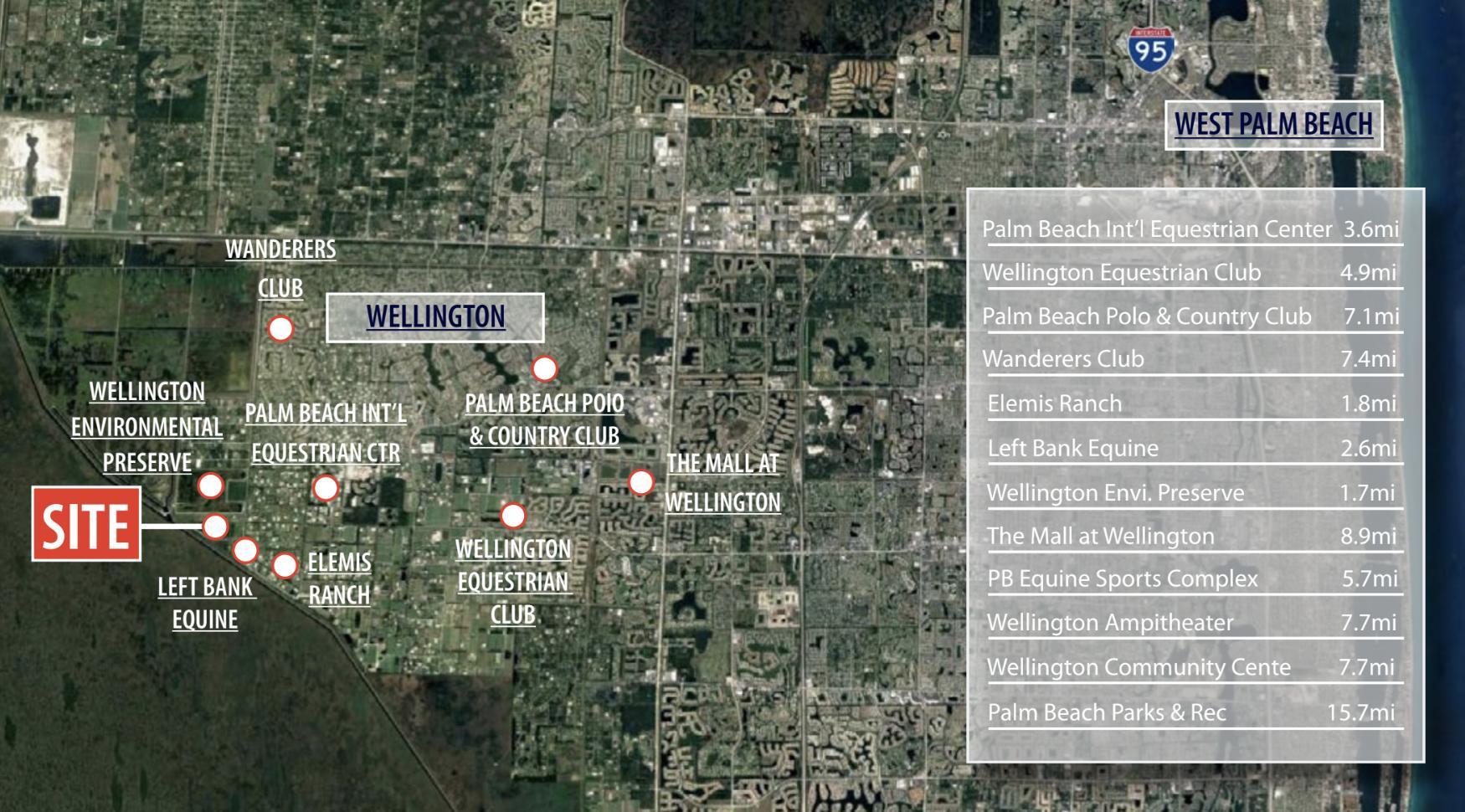 Wellington, Florida 33414, ,Land/docks,For Sale,160 Th Avenue South,RX-10617848